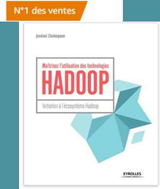 Maîtriser l'utilisation des technologies Hadoop