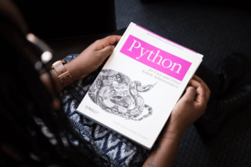 python try except